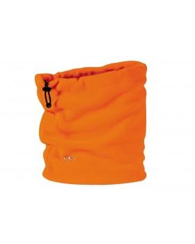 Θερμικό Προστατευτικό Κάλυμμα Λαιμού Fleece Cofra Sulvik orange