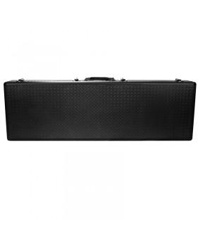 Βαλίτσα τουφεκίου SportLock™ AlumaLock™ μαύρη
