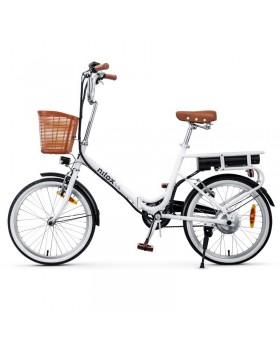 NILOX DOC E-BIKE J1 Ηλεκτρικό ποδήλατο