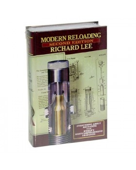 MODERN RELOADING MANUAL (2ND EDITION)