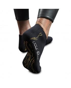 Omer UP-N1 Neoprene Socks 1.5MM