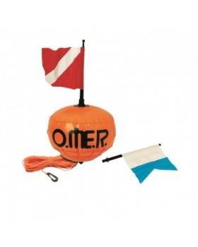 Πλωτήρας Omer NEW SPHERE