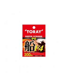 Toray Super Strong 200m