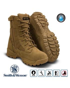 ΑΡΒΥΛΟ Smith & Wesson Breach 2.0 WP 8 SZ καφέ Coyote