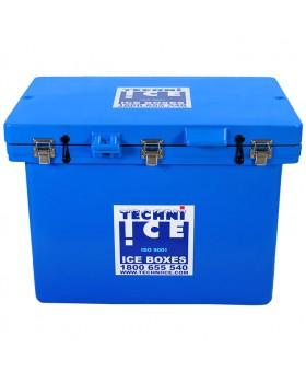 Ψυγείο Techni Ice ΤΕΤΡΑΓΩΝΟ CLASSIC 100 LT