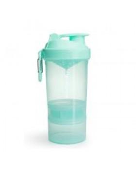 Smartshake Shaker πολλαπλών χρήσεων Original 2GO 600ml Mint Green
