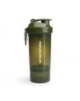 Smartshake Shaker πολλαπλών χρήσεων Original 2GO 800ml Army Green