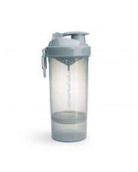 Smartshake Shaker πολλαπλών χρήσεων Original 2GO 800ml Grey Blue