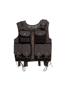 ΓΙΛΕΚΟ SOFT, Tactical, vEST, Black, (INFANTRY)