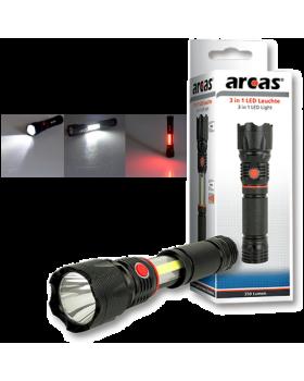 ARCAS ΦΑΚΟΣ LED 3 ΣΕ 1