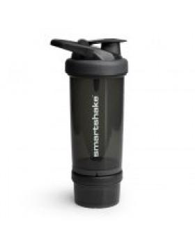 Smartshake Shaker Πολλαπλών Χρήσεων Revive 750 ml Black