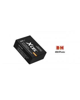 Μπαταρία 1050mAh Lithium-Ion Polymer XCEL 720&1080