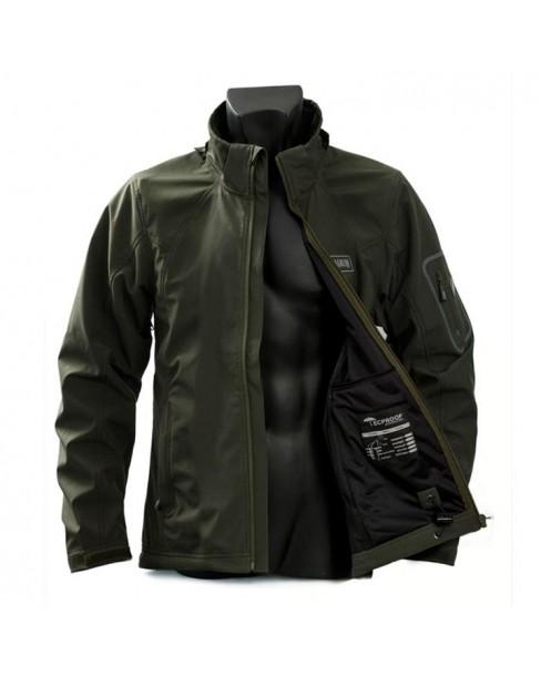 Soft-shell Magnum Tactical WP Eπιχειρησιακή ζακέτα ΛΑΔΙ