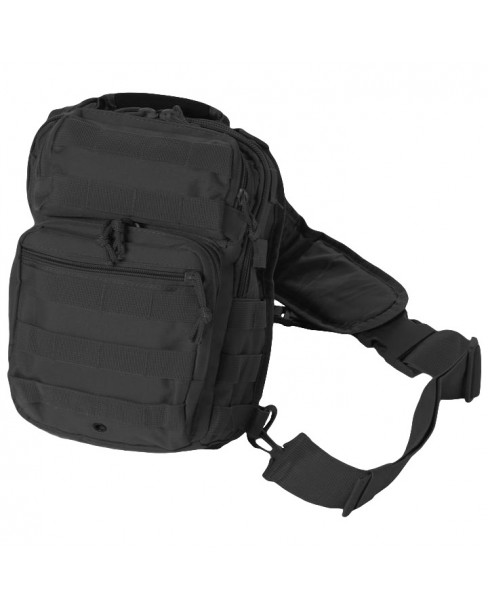 MIL-TEC Τσάντα Πλάτης Tactical One Strap Assault Pack - Small