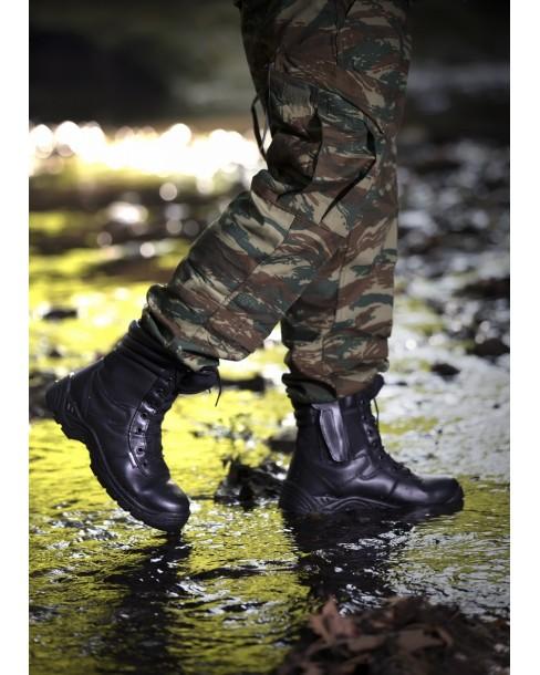 ΑΡΒΥΛΟ Army Race Odysseas Δέρμα
