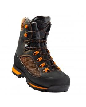Άρβυλα Κυνηγίου Kostyle Wald Wp Black/Orange