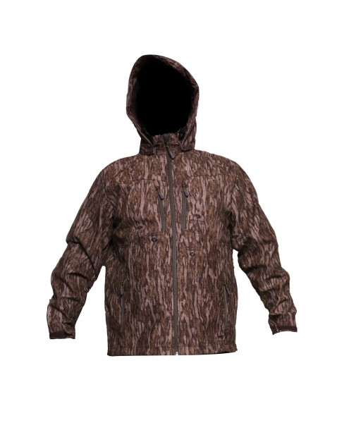 Renegade Softshell Jacket - Mossy Oak Bottomland/Realtree Timber