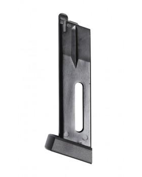 ΓΕΜΙΣΤΗΡΑ ΑΕΡΟΒΟΛΟΥ ΠΙΣΤΟΛΙΟΥ ASG CZ75 CO2, 4.5mm