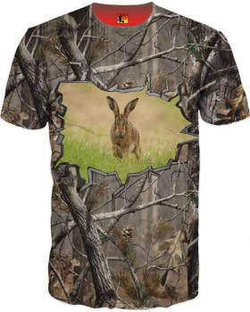 Must Hunt Μπλουζάκι 3D ΛΑΓΟΣ
