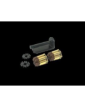 Moon Clip Set 6mm 12 rounds DW715