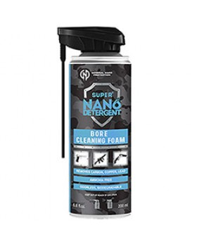 General Nano Protection BORE CLEANING FOAM 200 ml