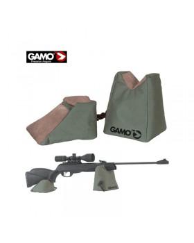 GAMO SHOOTING BAGS DUPLO II (ΑΔΕΙΟΙ)