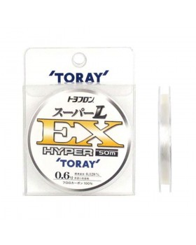 Toray Toyofulon Super L-EX Hyper 50m