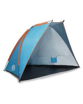 Τέντα Παραλίας NILS Camp Pop UP NC8030 Μπλε 260x120x120