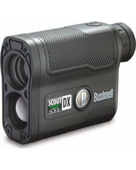 Αποστασιόμετρο BUSHNELL SCOUT DX 1000ARC 6 x 26mm (900m)