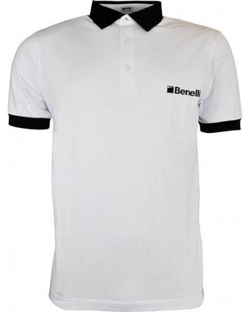 Μπλουζάκι Polo Benelli