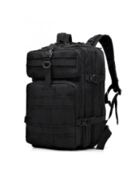 Σάκος Πλάτης Tactical 45 Λίτρων μαυρο