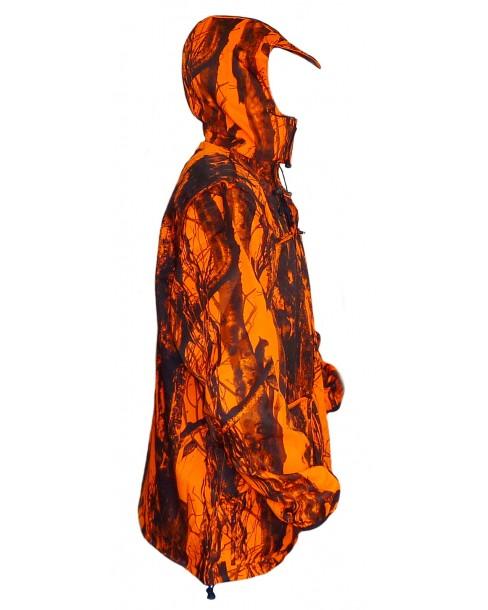 Μπουφάν Wood®Orange