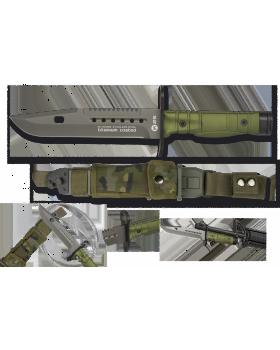 ΜΑΧΑΙΡΙ K25 Bayonet K25 17.8 cm