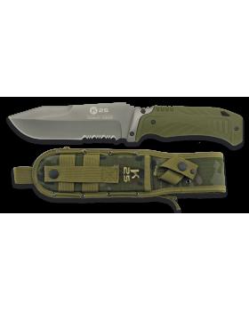 ΜΑΧΑΙΡΙ K25 Tactical Knife Titanium coated GREEN, 32073