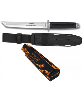 ΜΑΧΑΙΡΙ TOKISU knife. Akechi. Blade: 19.4 cm