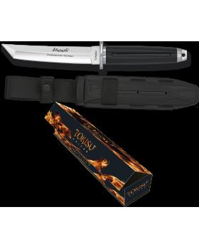 ΜΑΧΑΙΡΙ TOKISU knife. Musashi. Blade: 15 cm