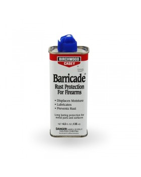 Barricade® Προστασία κατά της σκουριάς υγρό 133ml