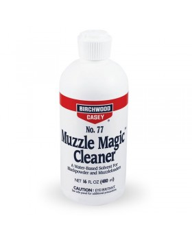 Αφρός Καθαρισμού Muzzle Magic™ Foam