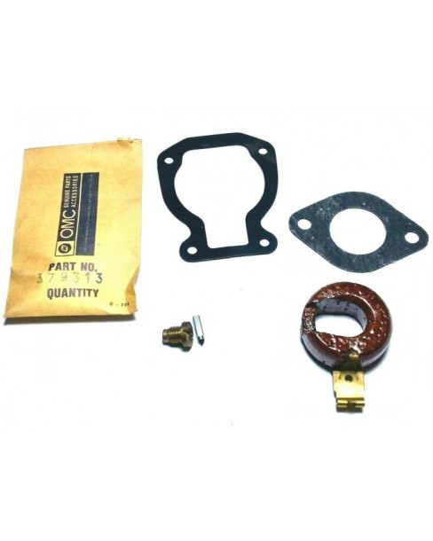 JOHNSON-EVINRUDE 9,9HP - 15HP CARBURETOR Kit 0386698