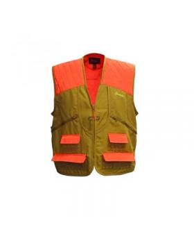 Γιλέκο Κυνηγίου Gamehide Vest 3AO Πορτοκαλί