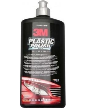 3M Plastic Polish 500ml