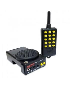 Multisound DIGITAL GAME CALLER 3X8 POCKET-RX MIX