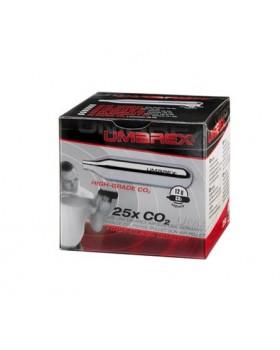Αμπούλες Co2 Umarex Capsules content 12 gr
