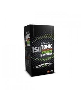 ENDURACE ISOTONIC 10x40gr (BIOTECH USA)