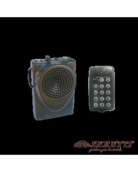 Beretti DIGITAL REPRODUCER C36T with Standard Memory - 16 calls