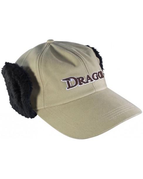 Χειμωνιάτικο Καπέλο Dragon 92-02