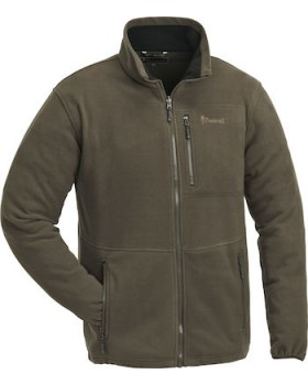 Ζακέτα Fleece Pinewood Finnveden 5065-205 ΚΑΦΕ