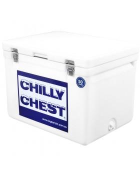 Ψυγείο Techni Ice Chilly Chest Range 50LT