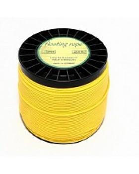 Κίτρινο Αβύθιστο Κορδόνι Xifias Sub 4mm 210m