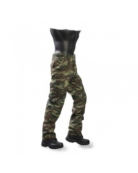 Παντελόνι Φόρμας Στρατού Rip-Stop ARMY RACE